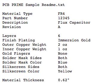 PCB, Technical & Design Tips  PCB Prime
